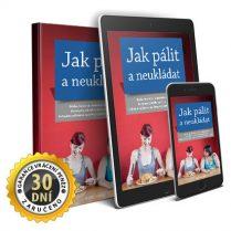 e-book Jak pálit a neukládat